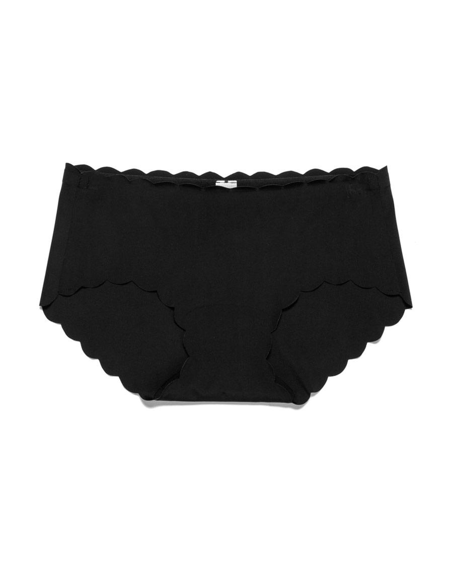 HUXI内裤|乎兮中腰三角裤HX221915