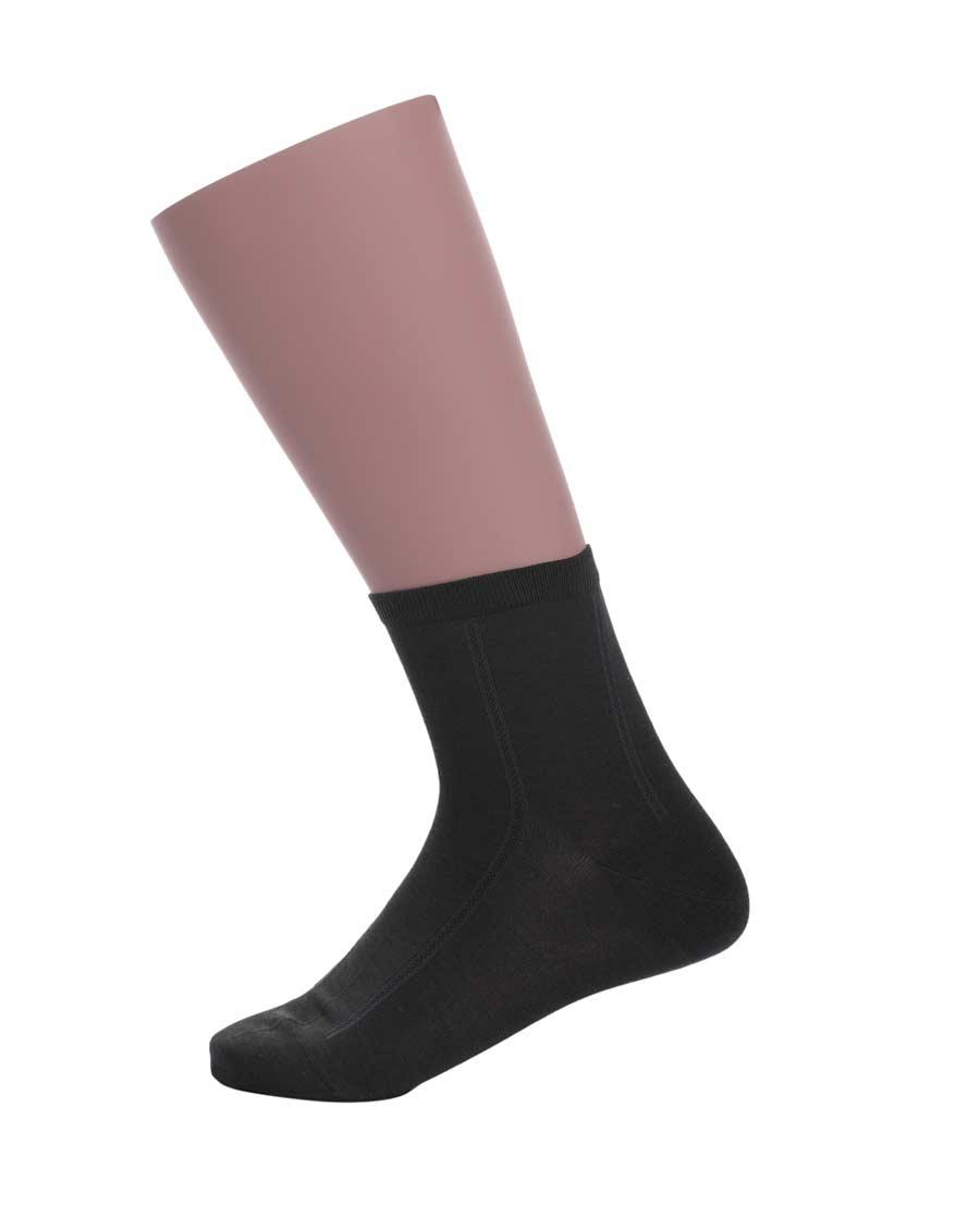 JOURVA襪子|足哇簡意艾草艾維商務男襪JV211006
