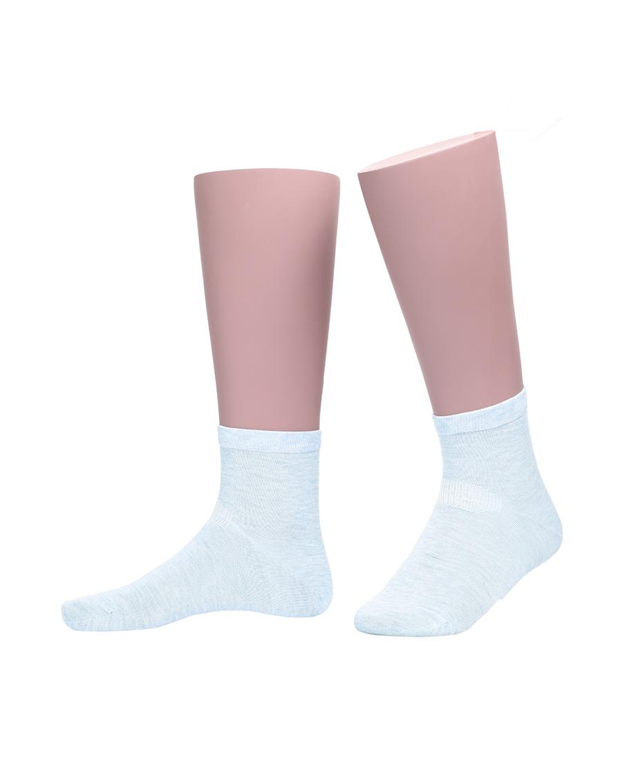 JOURVA襪子|足哇植物の色直角男襪JV2110111