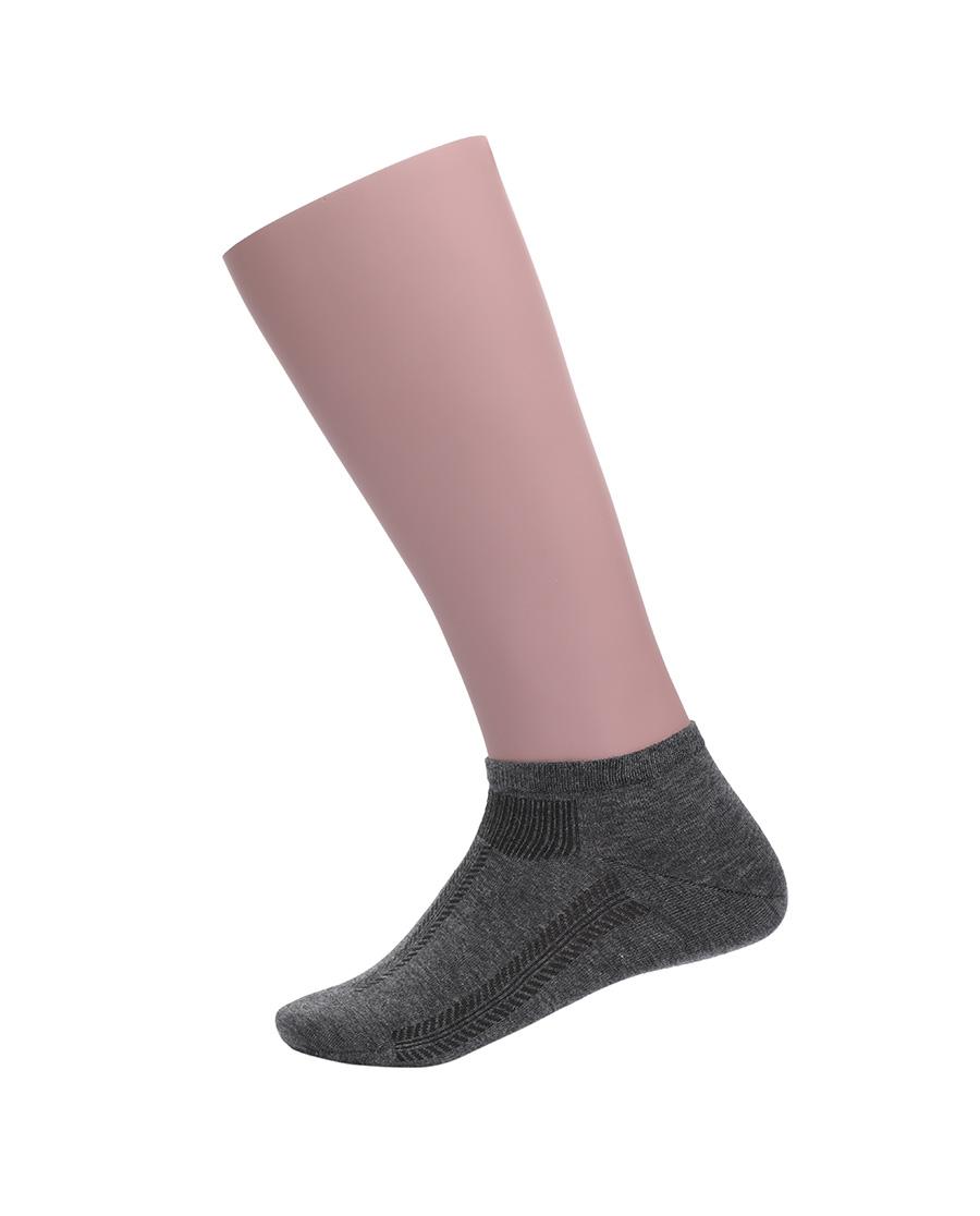 JOURVA袜子|足哇直角袜直角短袜JV2110091