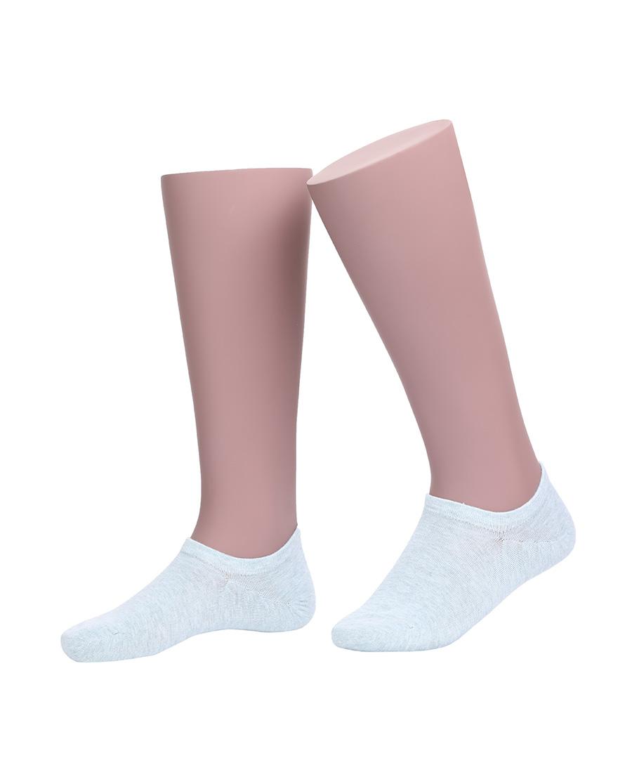 JOURVA襪子|足哇柔軟時光男士淺口船襪JV211013