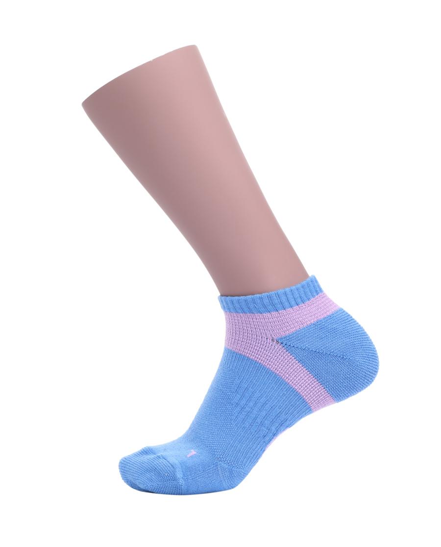 JOURVA袜子|足哇舒适空间女士运动足弓袜JV11300