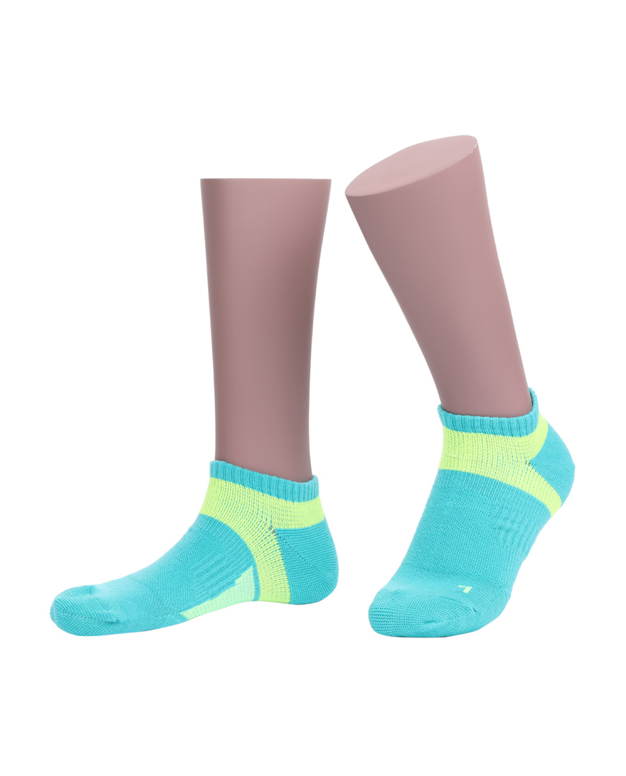 JOURVA襪子|足哇舒適空間女士運動足弓襪JV11300