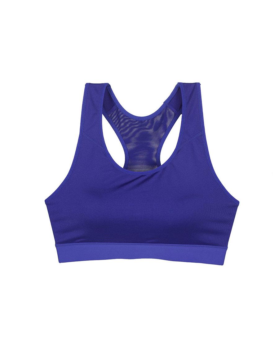 Aimer Sports文胸|爱慕运动悦动旋律背心式文胸AS116J7