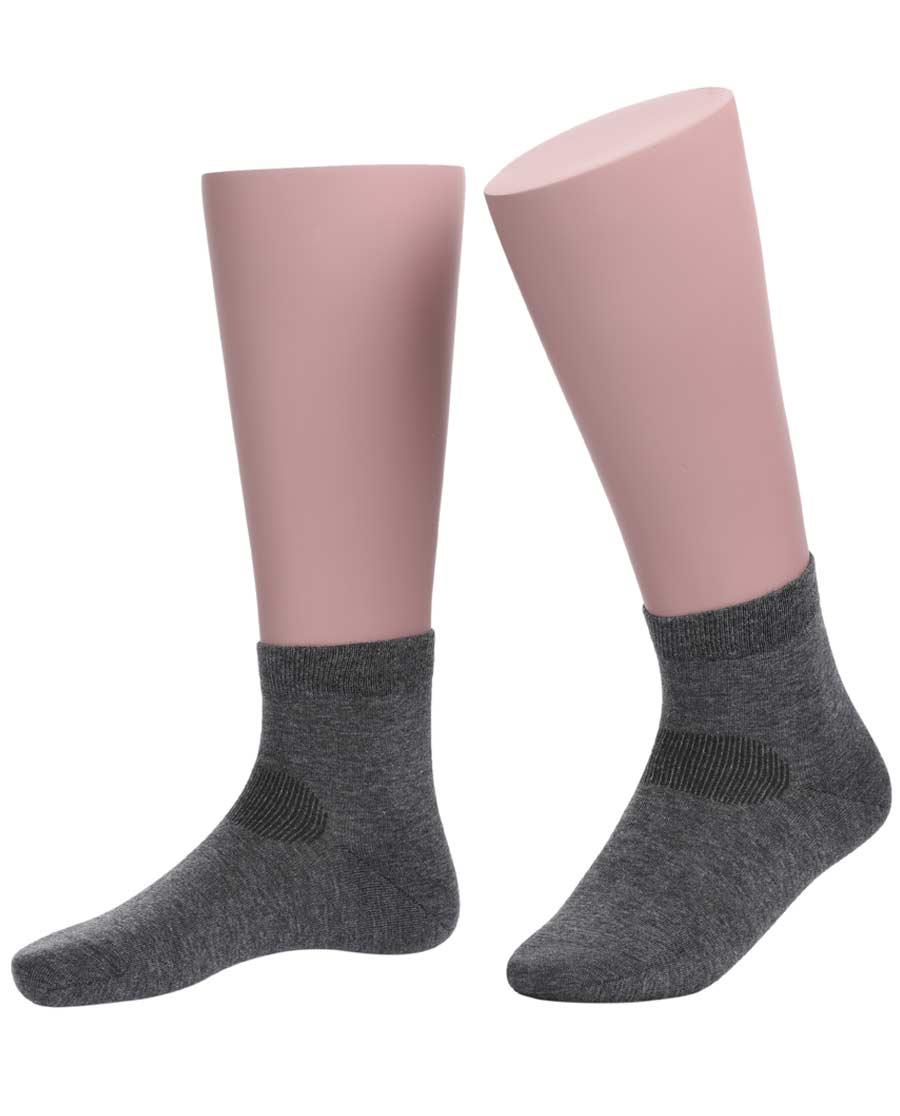 JOURVA襪子|足哇直角襪系列直角短襪JV2110092