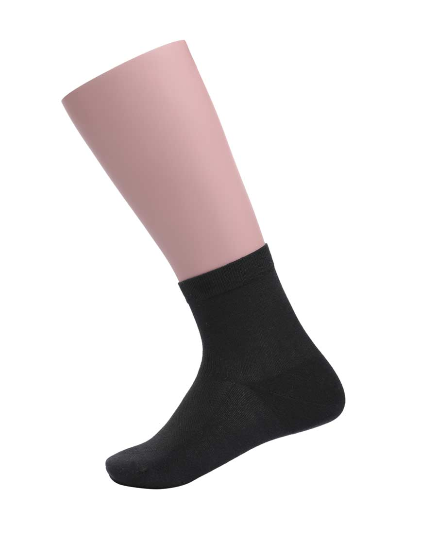 JOURVA襪子|足哇棉棉心語棉直角襪JV2110121