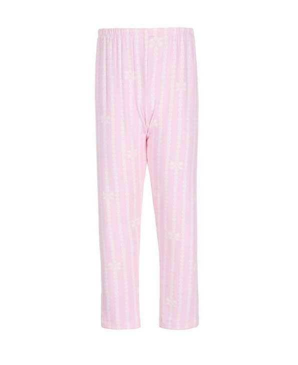 Aimer Kids睡衣|爱慕儿童梦幻木马长睡裤AK1421991