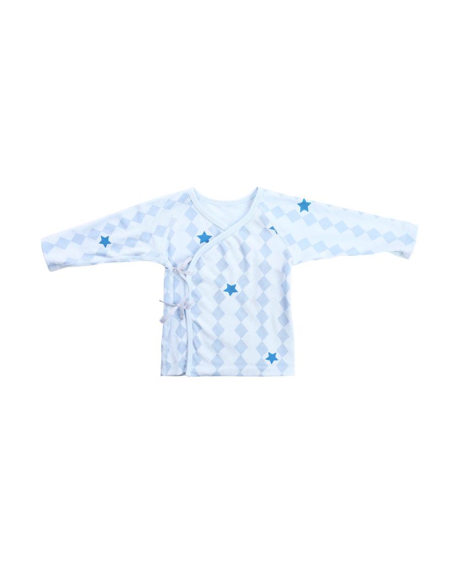 Aimer Baby保暖|爱慕婴幼趣味马戏团系绳长袖上衣AB272