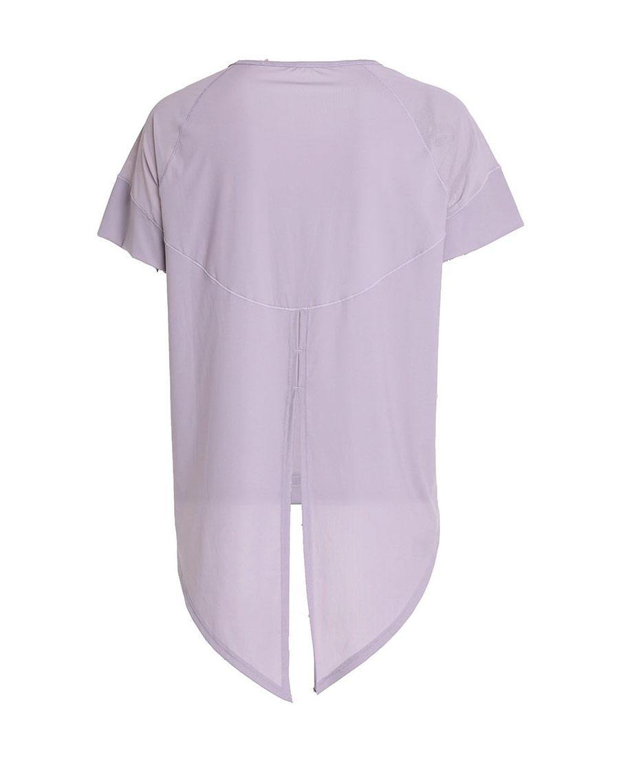 Aimer Sports运动装|爱慕运动优美瑜伽轻薄短袖T恤AS143G