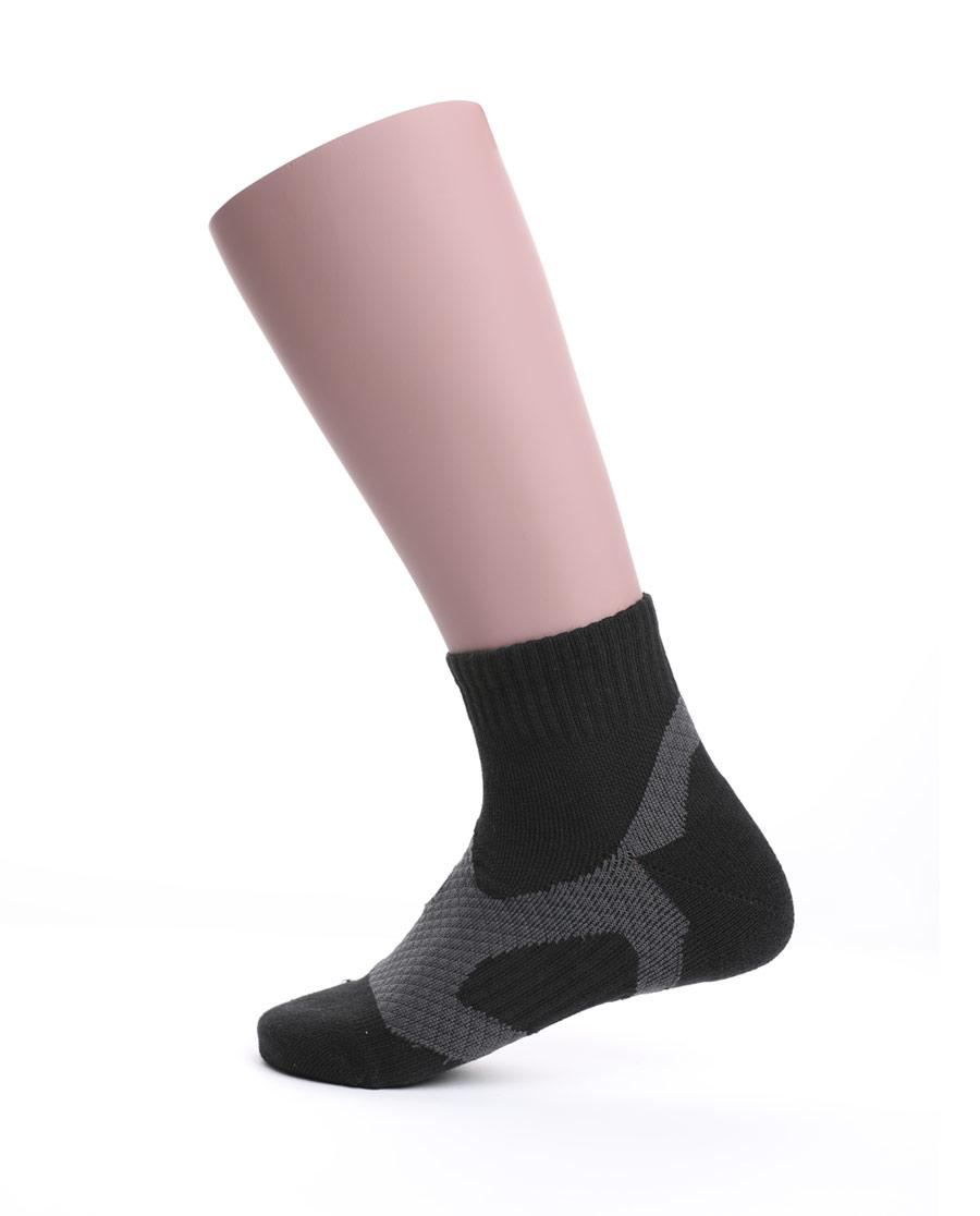 JOURVA襪子|足哇運動之旅男士運動襪JV2130045