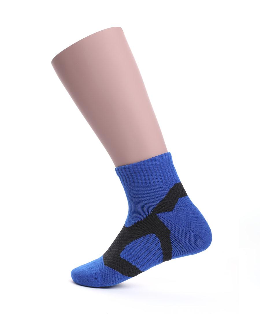 JOURVA袜子|足哇运动之旅男士运动袜JV2130045