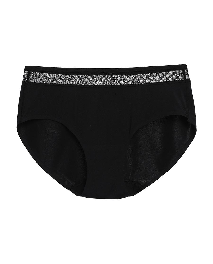 Aimer内裤|爱慕欣悦中腰三角内裤AM223411