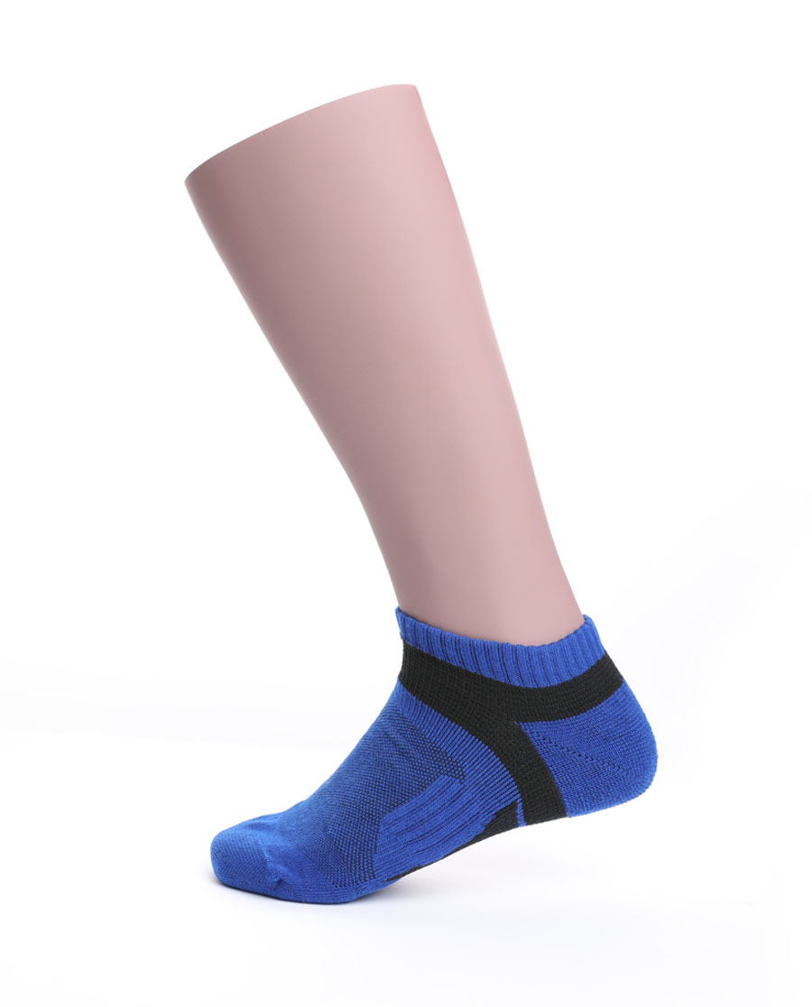 JOURVA襪子|足哇運動之旅男士運動襪JV2130044