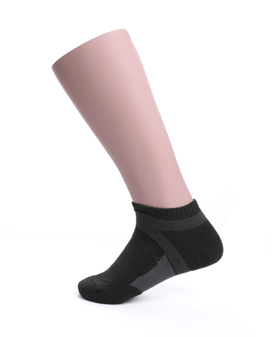 JOURVA袜子|足哇运动之旅男士运动袜JV2130044