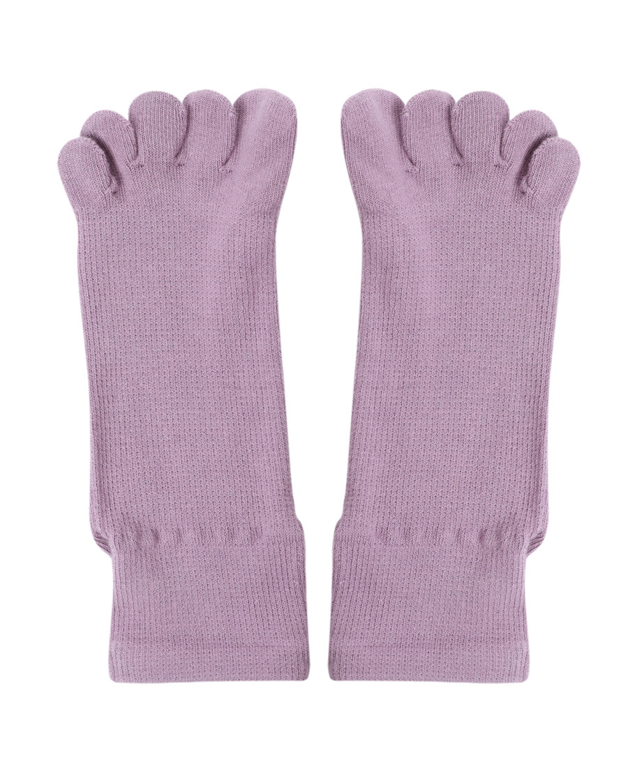 Aimer Sports袜子|爱慕运动格调瑜伽五趾袜AS194022