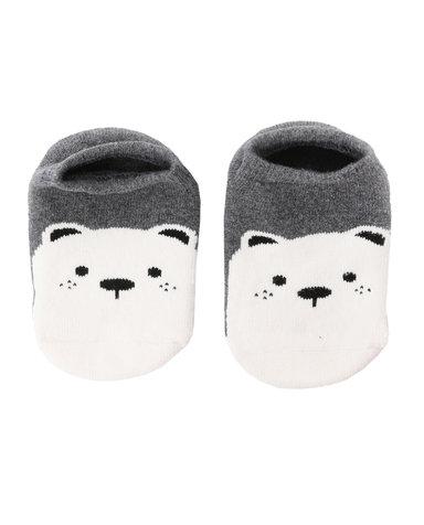 Aimer Baby袜子 爱慕婴幼袜子毛圈卡通袜套AB3942463
