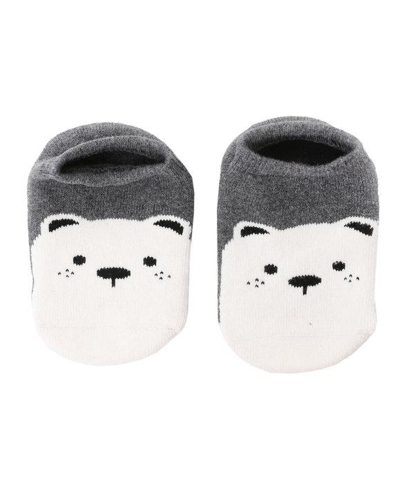 Aimer Baby袜子|爱慕婴幼袜子毛圈卡通袜套AB3942463