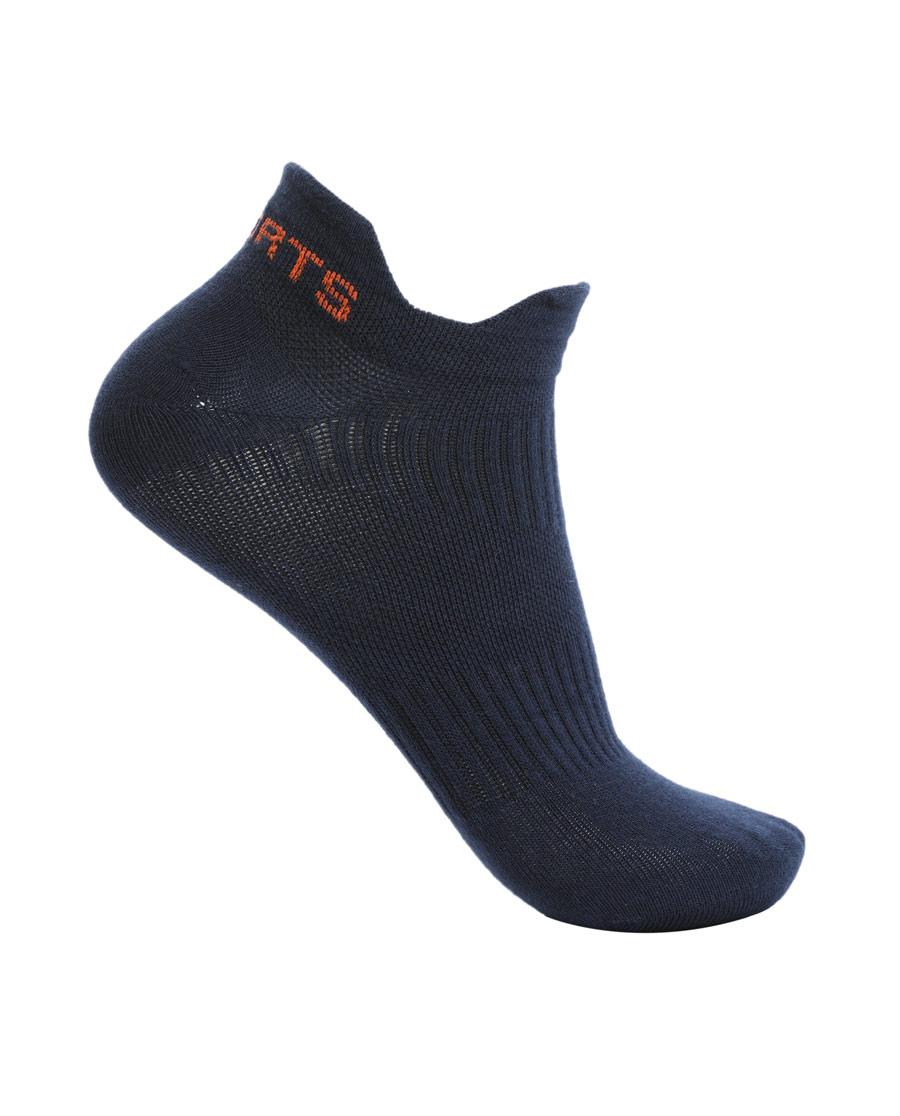Aimer Sports袜子|爱慕运动美力领跑休闲短袜AS194024