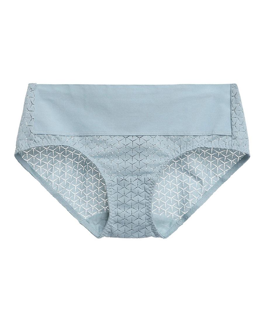 Aimer内裤|爱慕旅行胶囊低腰平角内裤AM233151