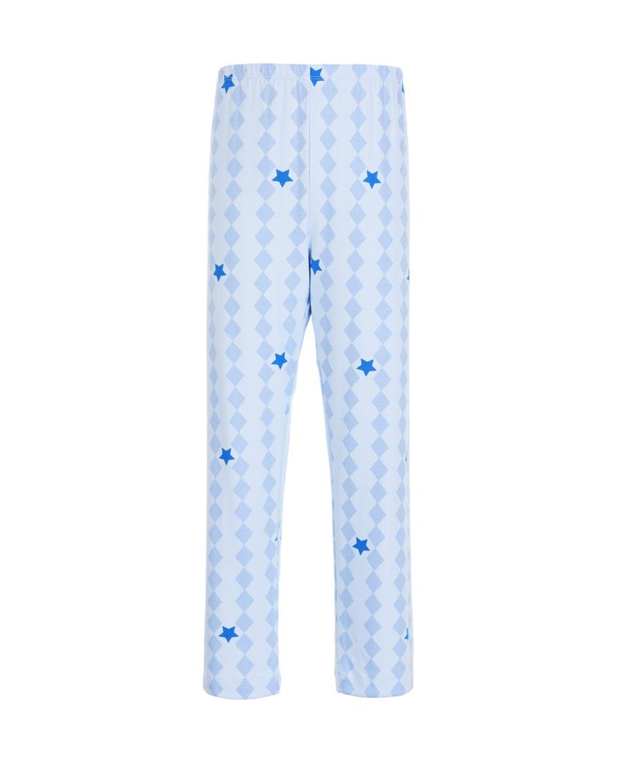 Aimer Kids睡衣|亚洲城儿童趣味马戏团长睡裤AK242172