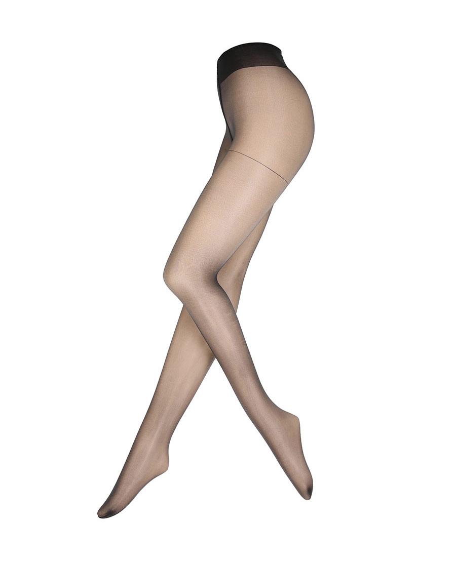 JOURVA襪子|足哇絲滑柔情5D防脫薄透連褲襪JV112