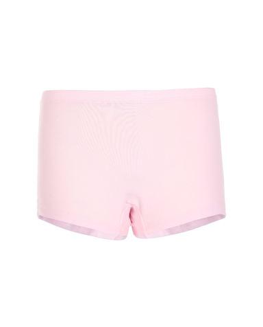 Aimer Kids内裤|爱慕儿童天使小裤棉氨纶印花早安喵中腰平角内裤AK1231921
