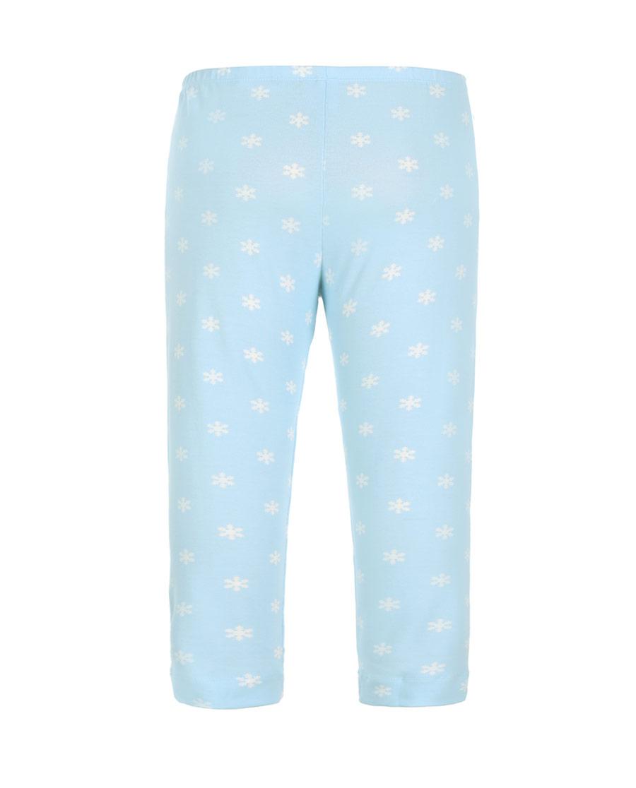 Aimer Kids保暖|爱慕儿童魔力雪公主长裤AK1732101