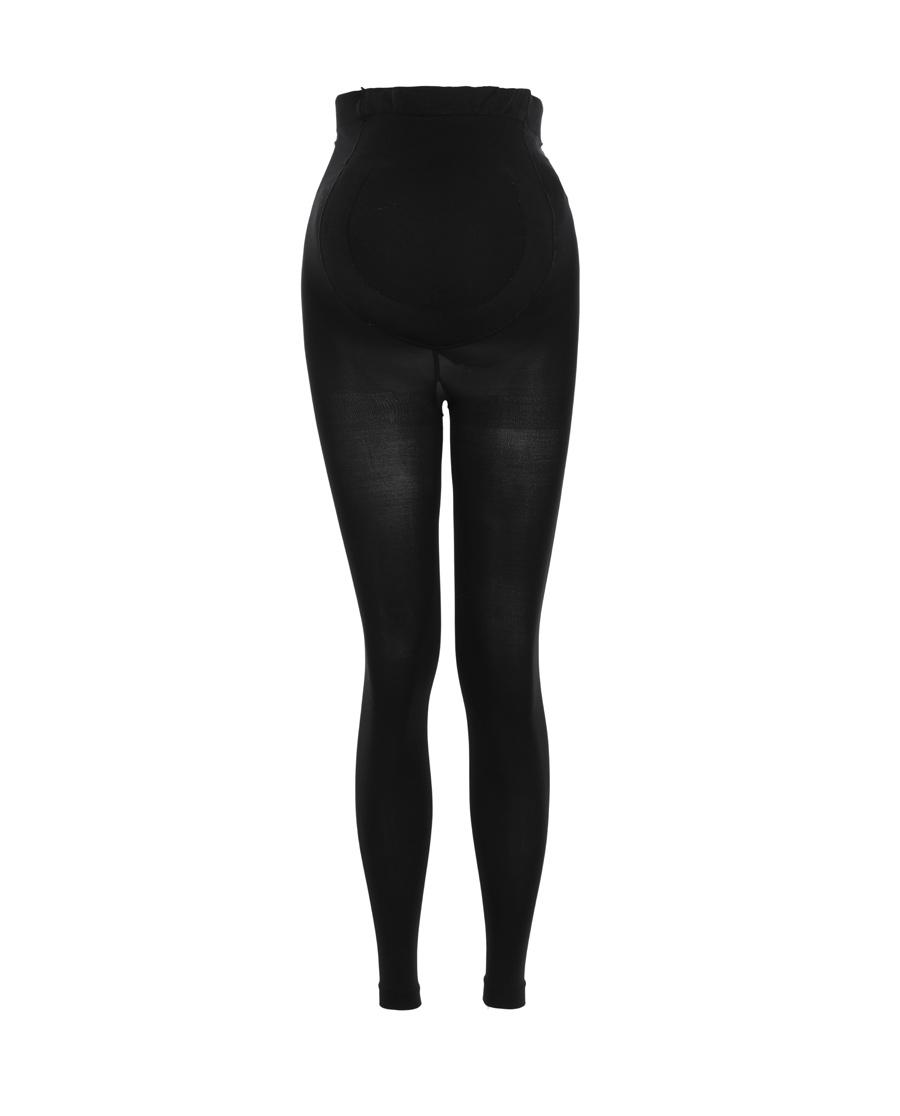 JOURVA襪子|足哇絲滑柔情孕婦九分褲襪JV112014