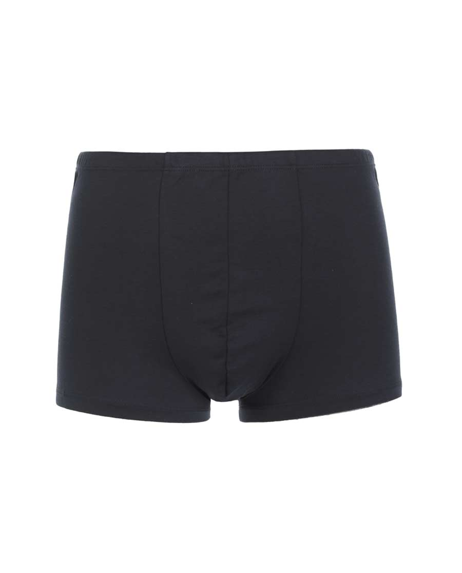 Aimer Men内裤|爱慕先生睿智棉中腰平角内裤NS23C411