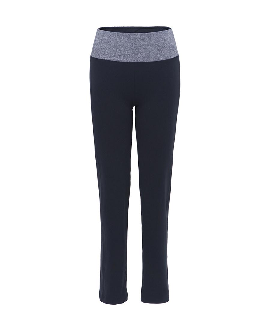 Aimer Sports运动装|爱慕运动伸展自如Ⅱ长裤AS153B41