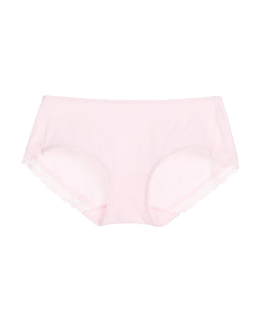 Aimer内裤|爱慕棉艺中腰平角内裤AM233241