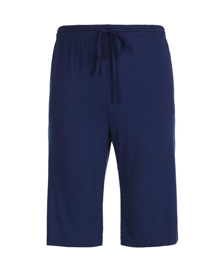 Aimer Men睡衣|爱慕先生条纹情怀家居短裤NS42B912
