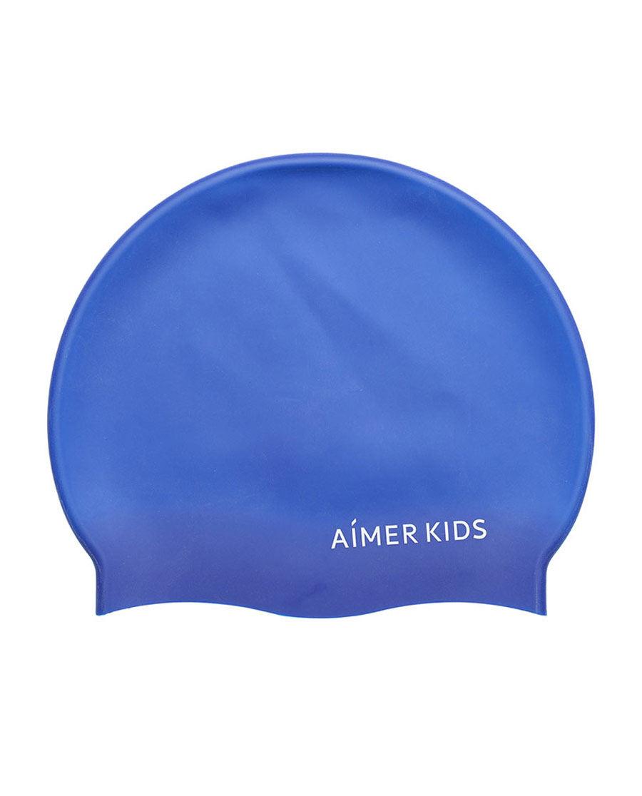 Aimer Kids配饰|爱慕儿童硅胶泳帽AK2991611