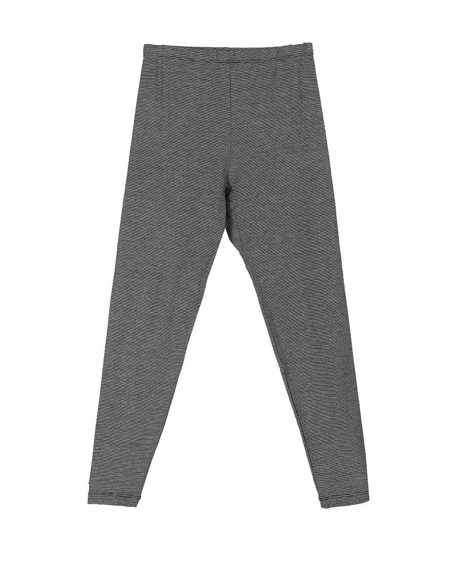 Aimer Kids保暖|爱慕儿童丝滑男童长裤AK273N61