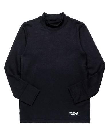 Aimer Kids保暖|爱慕儿童暖尚保暖双层长袖上衣AK372P12