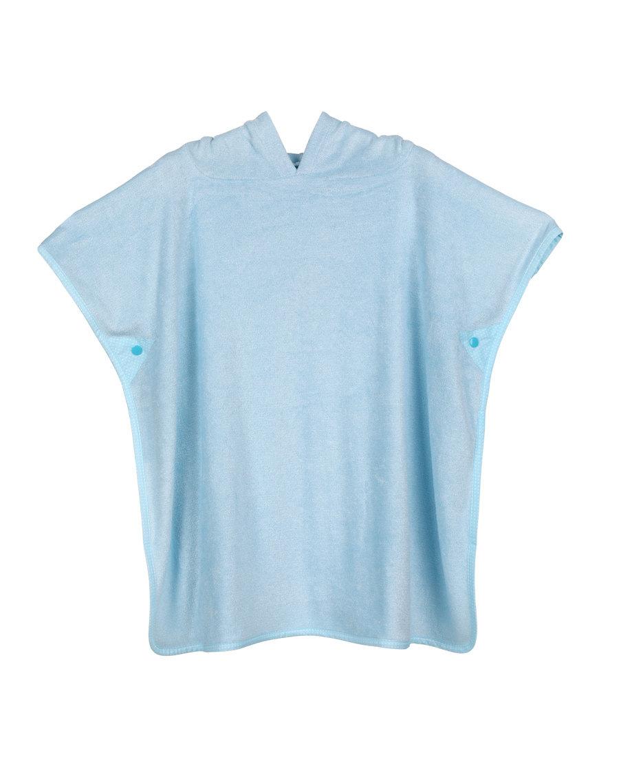 Aimer Kids睡衣|爱慕儿童动物浴袍慕尔熊浴袍AK244R31