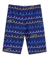 爱慕儿童海滩冲浪男童五分泳裤AK2671192