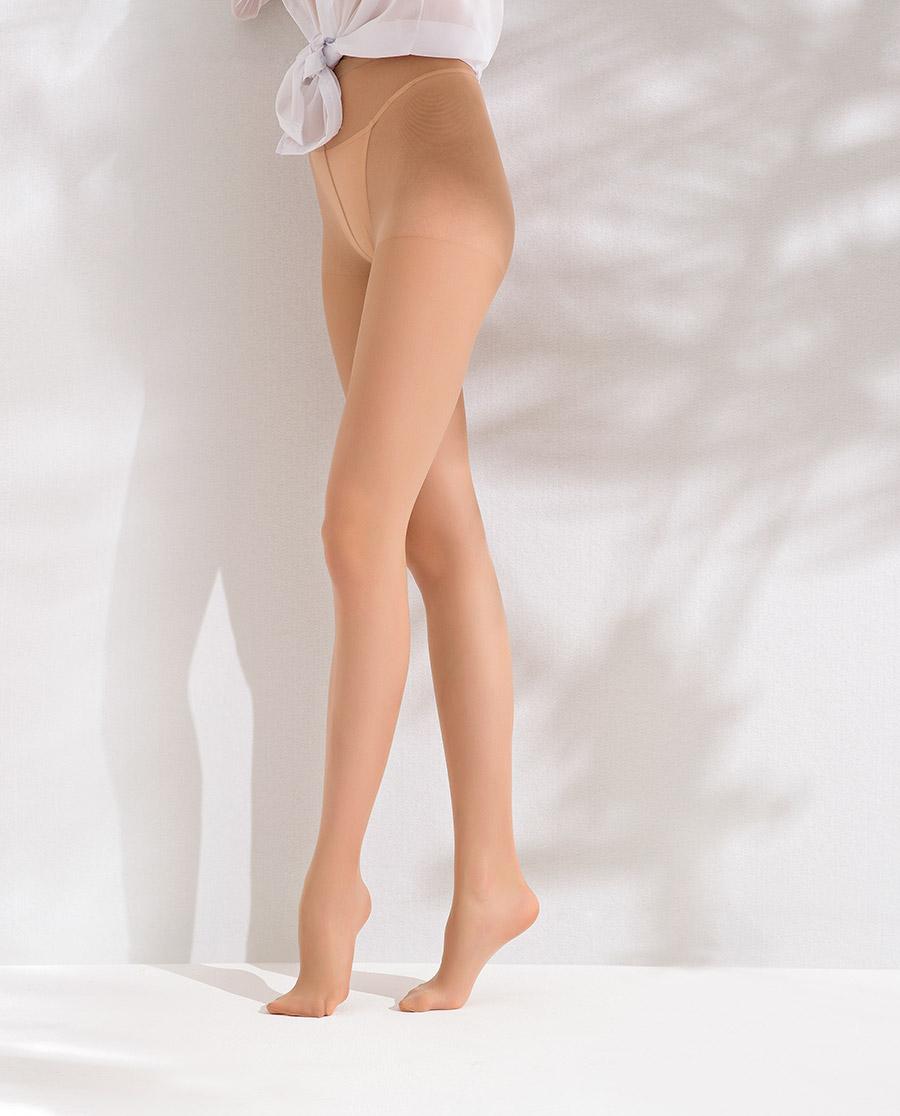 JOURVA袜子|足哇美丽美腿连裤袜(3双装)JV1120
