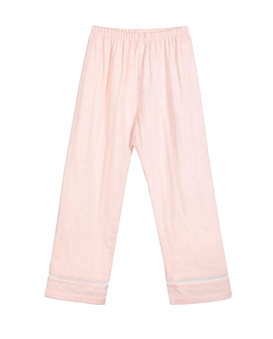 Aimer Kids睡衣|爱慕儿童春风细语女童长裤AK1420851