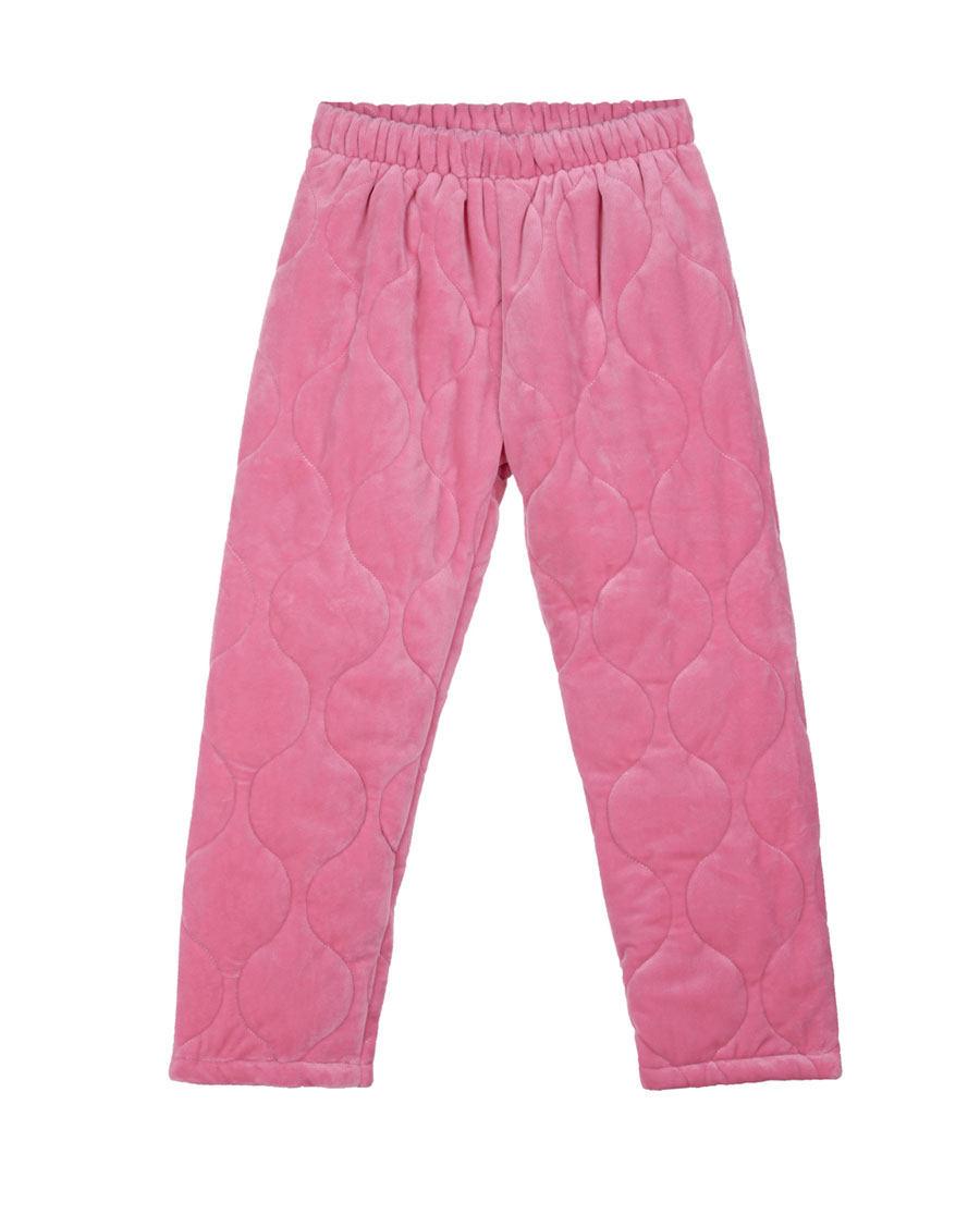 Aimer Kids睡衣|爱慕儿童欢乐兔长裤AK1420241