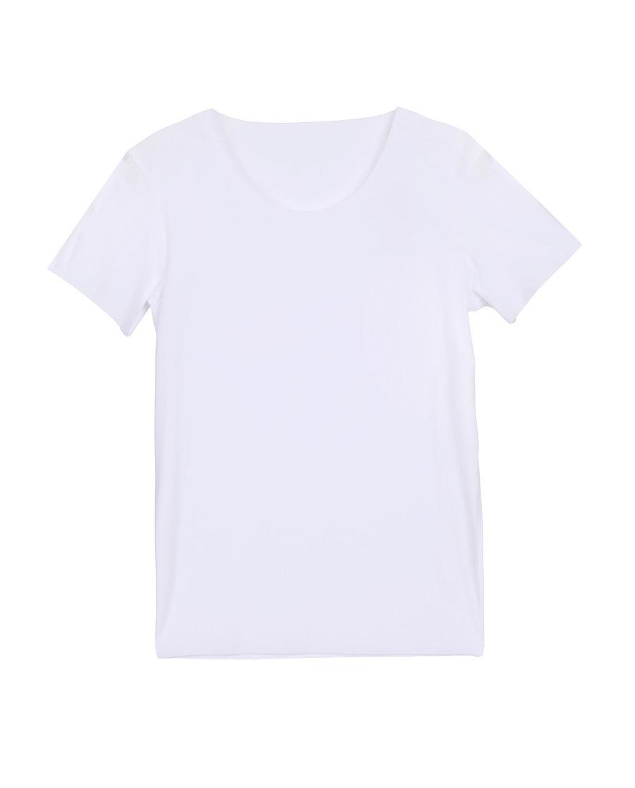 Aimer Kids睡衣|爱慕儿童MODAL系列短袖上衣AK3120031