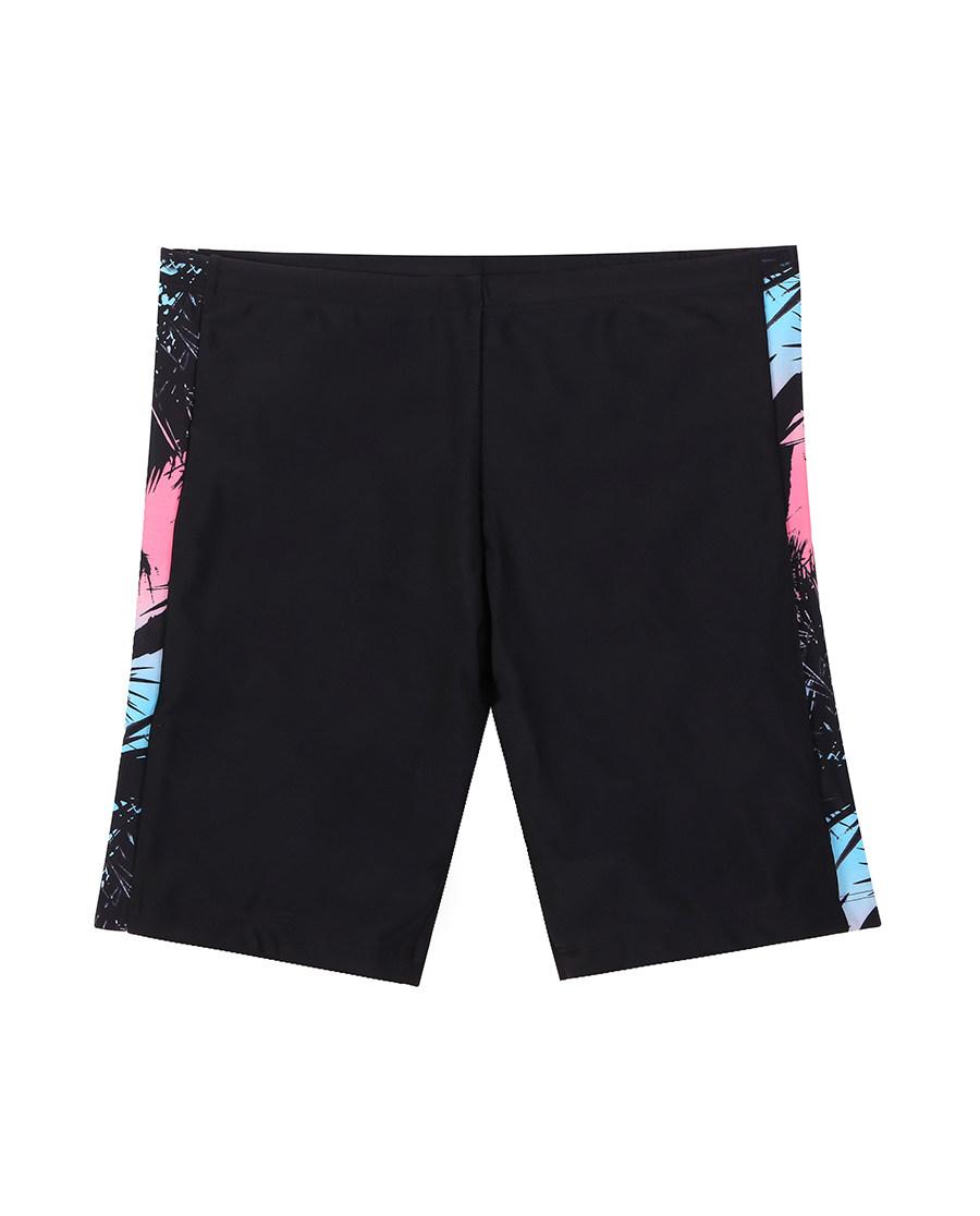 IMIS泳衣|爱美丽泳衣热带之旅男式泳裤IM62BMZ