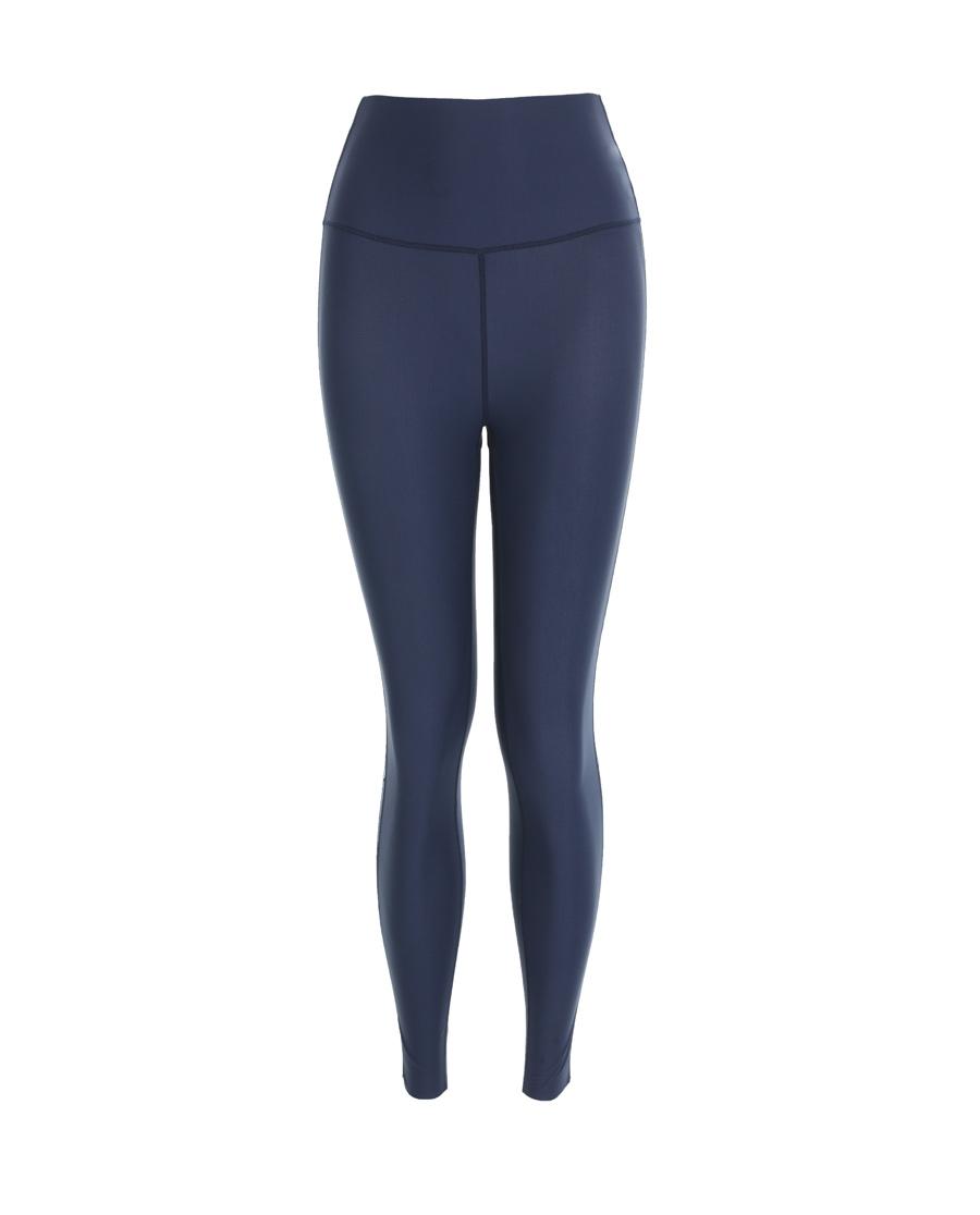 Aimer Sports运动装|爱慕运动舒展瑜伽拼色瑜伽九分裤AS153