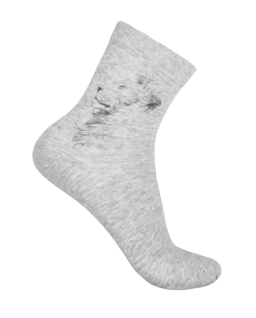 Aimer Men袜子 ag真人平台先生新品时尚棉袜NS94W026