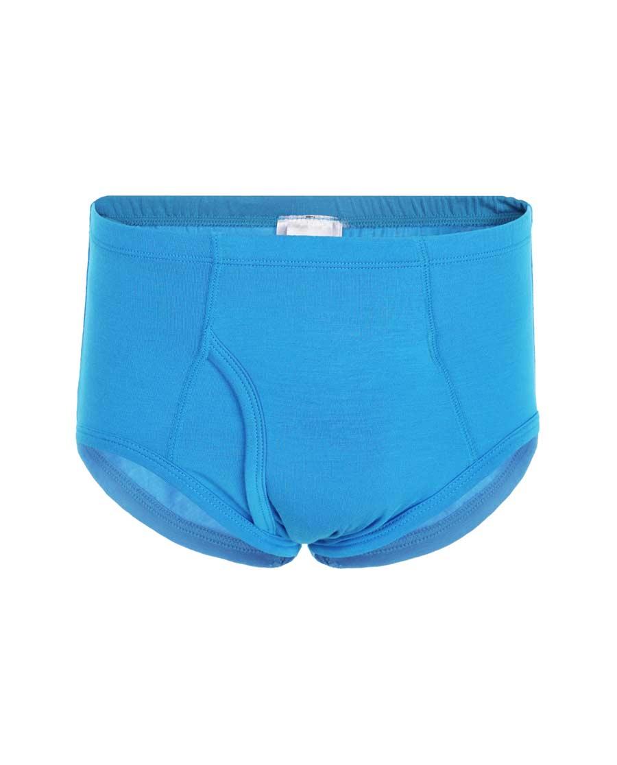 Aimer Kids内裤|爱慕儿童天使小裤MODAL汪汪队宝蓝毛毛