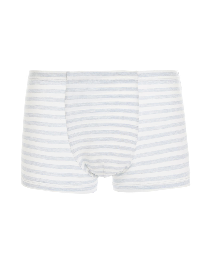 Aimer Junior内裤|亚洲城少年植物呵护中腰平角内裤双件包AJ2