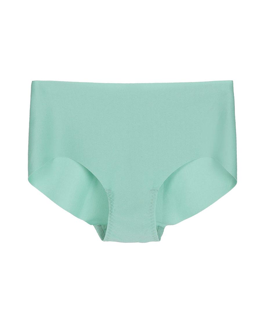 Aimer Sports内裤|爱慕运动舒展瑜伽中腰平角内裤AS123H11