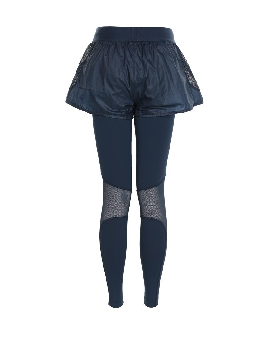 Aimer Sports运动装|爱慕运动美力领跑两件套跑步长裤AS153H34