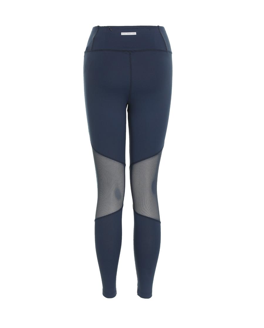 Aimer Sports运动装|爱慕运动美力领跑紧身跑步长裤AS153H32