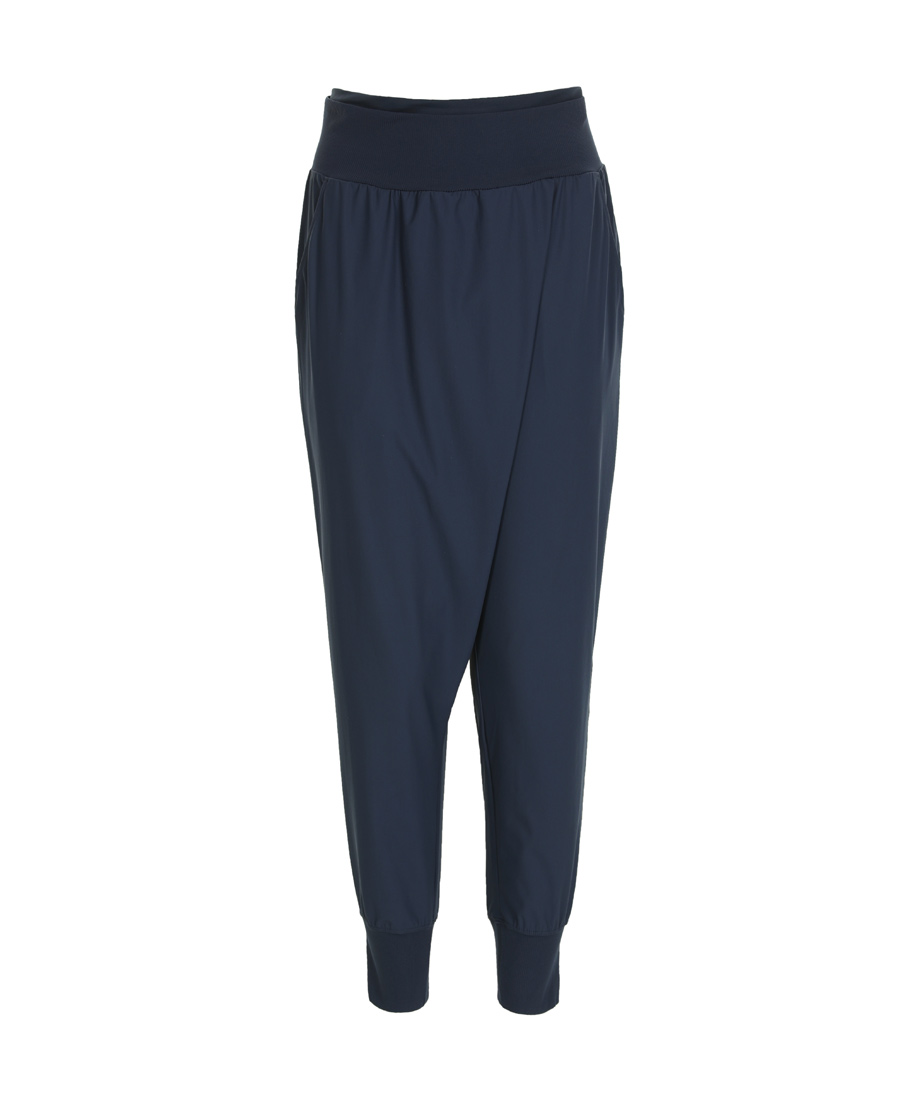 Aimer Sports运动装|爱慕运动美力领跑休闲运动长裤AS153H33